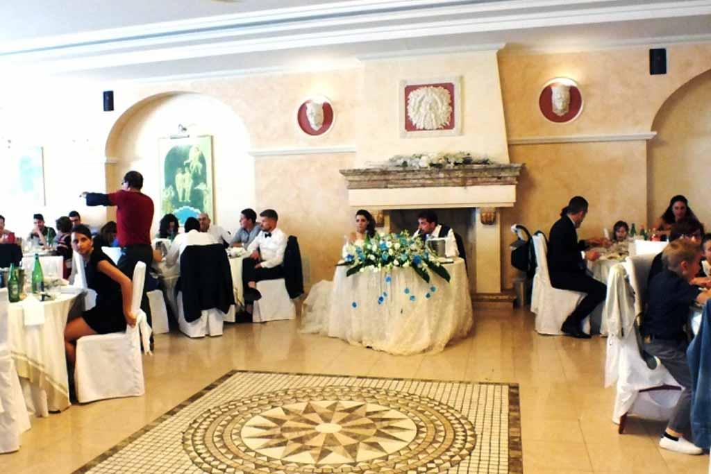 Matrimonio Parco dei Principi Ugento