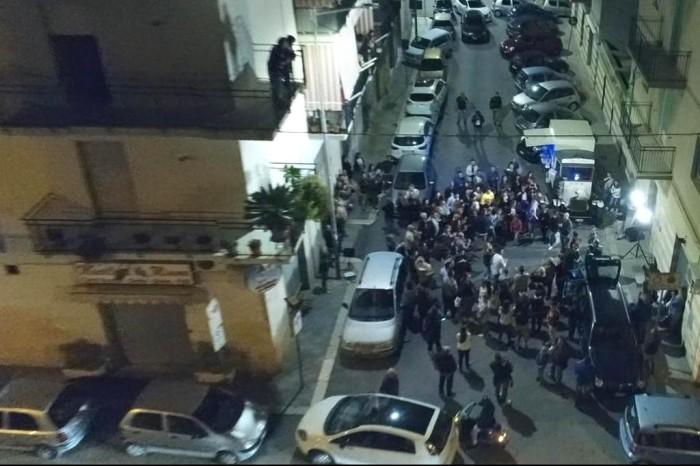 Serenata Lecce Bari Brindisi Taranto Foggia