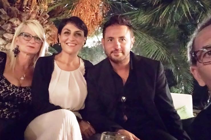 Paolo e Dalila Live band per l'intrattenimento musicale del matrimonio a Lecce e Provincia