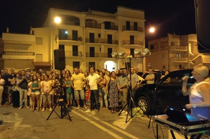 Lecce musicisti per la serenata alla sposa