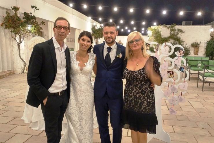 musica matrimoni Lecce