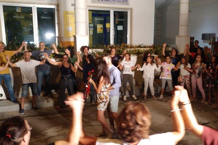 Fare la serenata alla sposa a Parabita in Provincia di Lecce