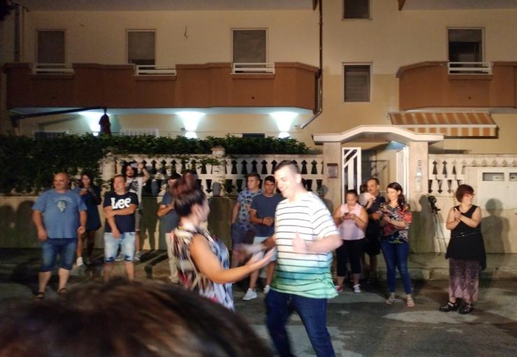 Paolo e Dalila Live musica e animazione per la serenata in provincia di Taranto