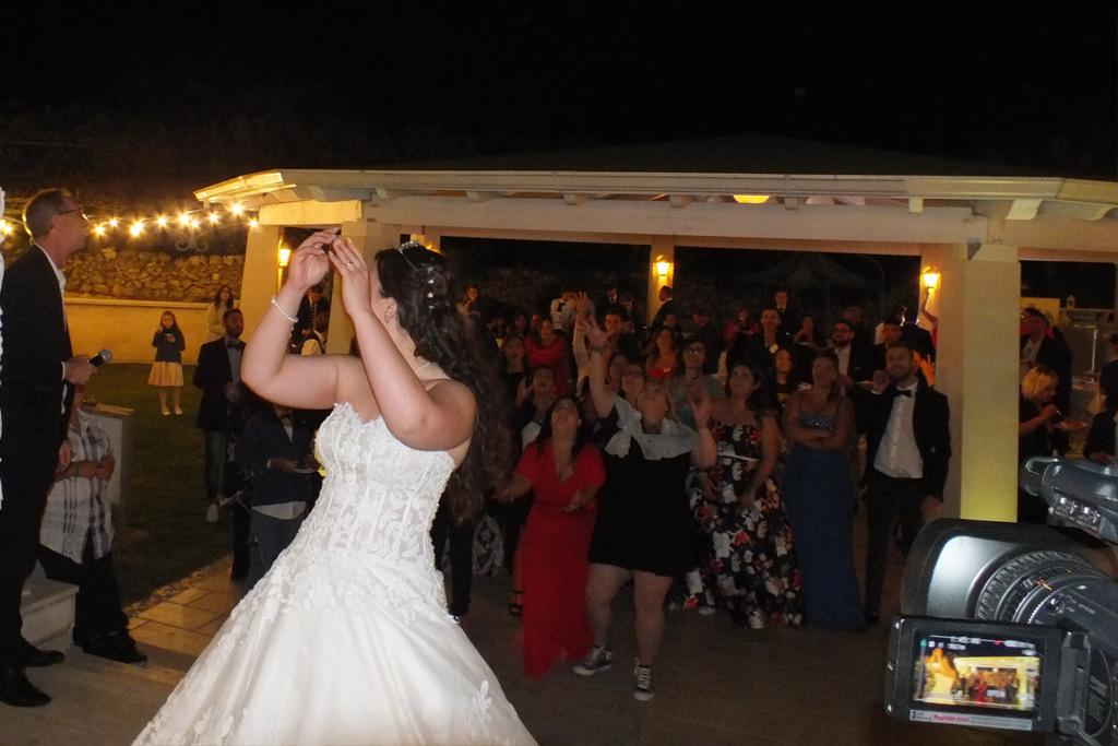 band per l'animazione e la musica del matrimonio a Lecce e Provincia