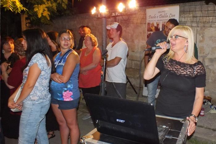 musicisti per organizzare la serenata alla sposa a bari e provincia