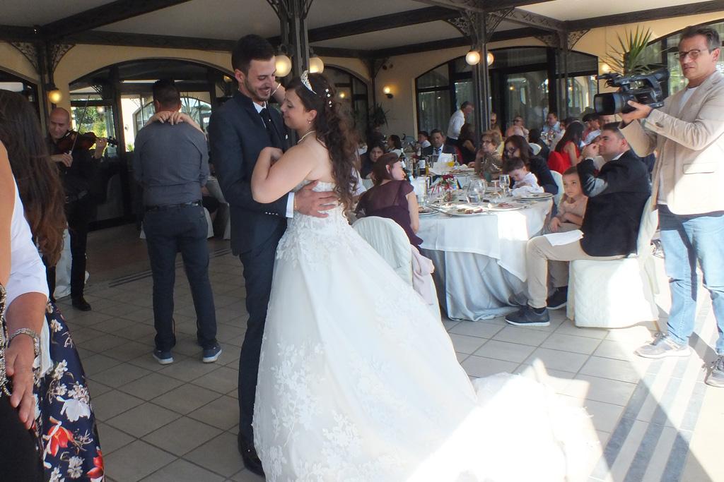 Paolo e Dalila Live musica per matrimoni Lecce e provincia