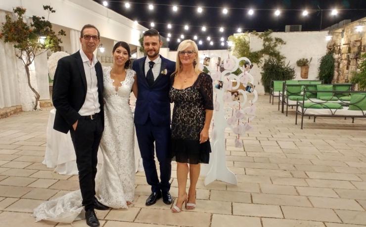 Cosa pensano gli sposi del gruppo musicale di Paolo e Dalila Live, Opinioni e recensioni