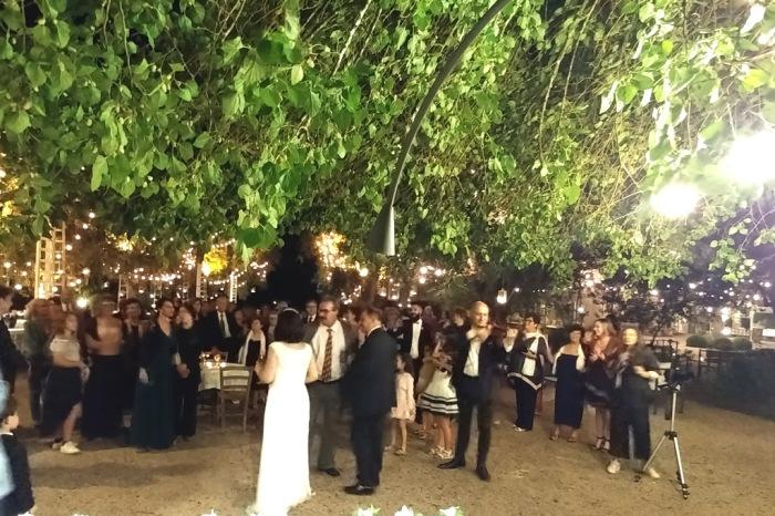 Musica per matrimonio a Tenuta Tresca