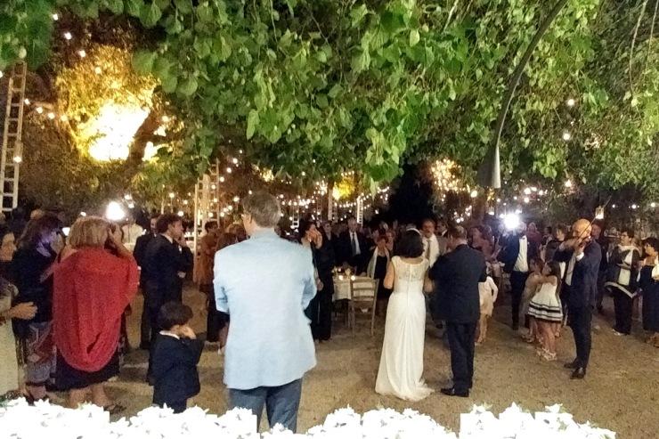 Musica del violinista per matrimoni a Lecce e Provincia