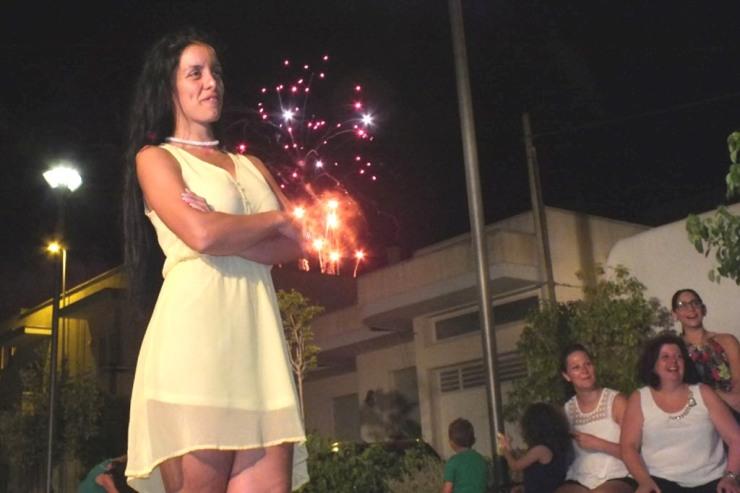 In Provincia di Lecce (Cursi) si organizza la serenata alla sposa