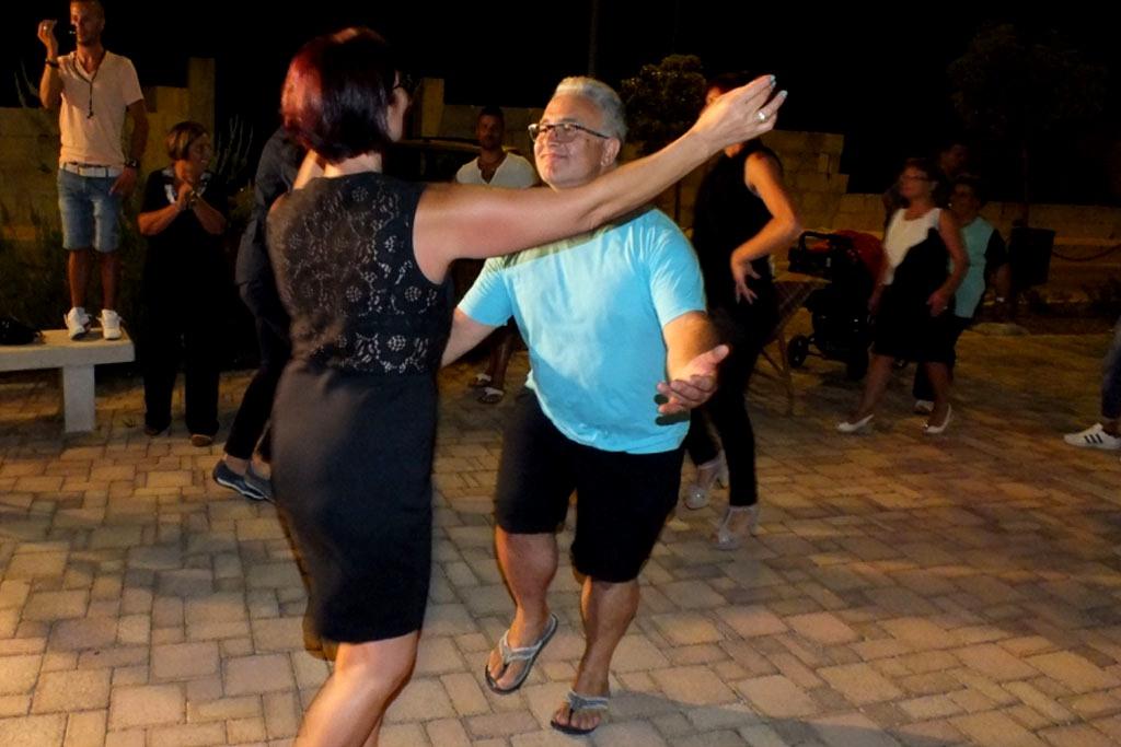 Serenata alla sposa a Cursi in Provincia di Lecce