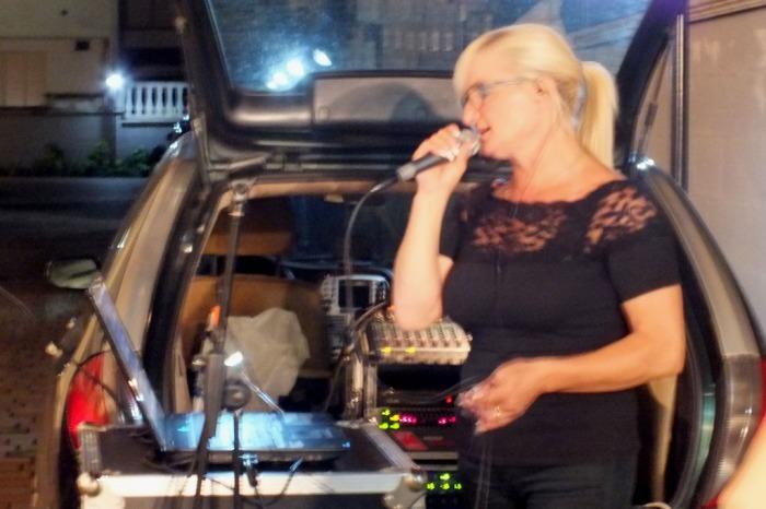 gruppo per musica serenata Taranto e provincia