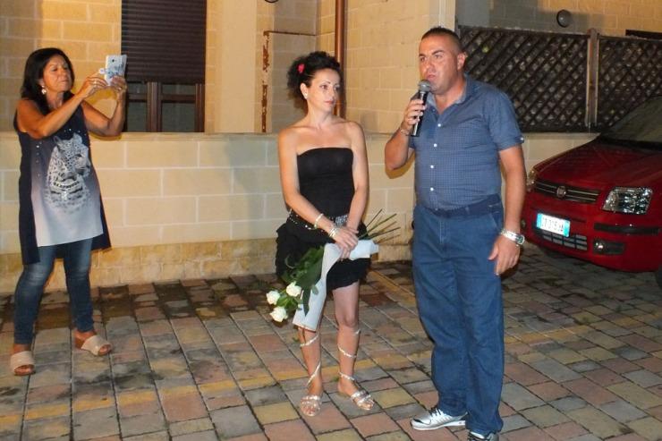 musica per la serenata in Provincia di Taranto
