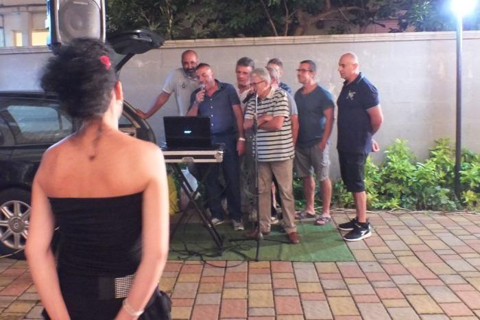 In provincia di taranto si organizza la serenata alla sposa