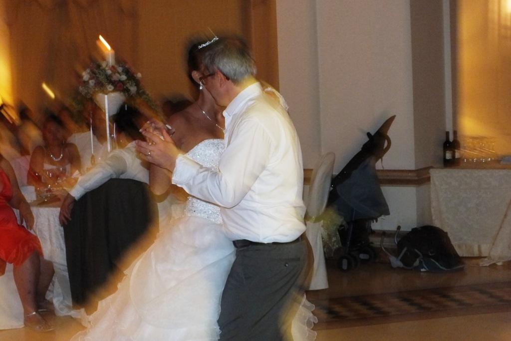 Canzoni per il balo della sposa con il padre