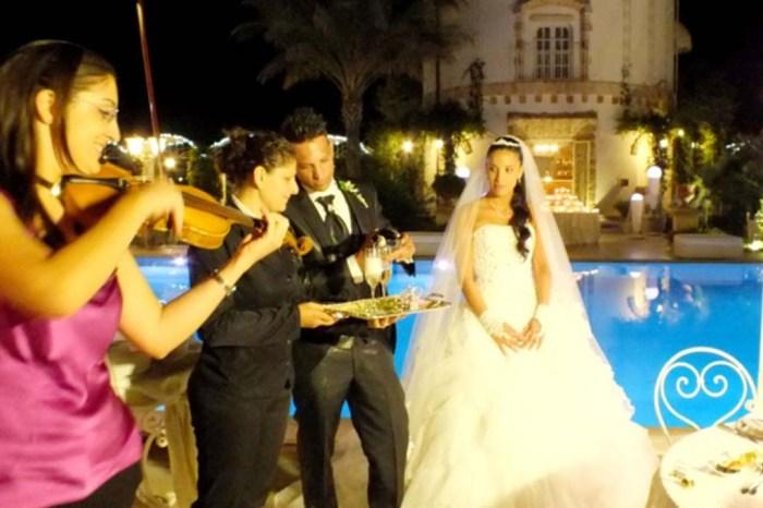musica matrimonio san giorgio resort cutrofiano
