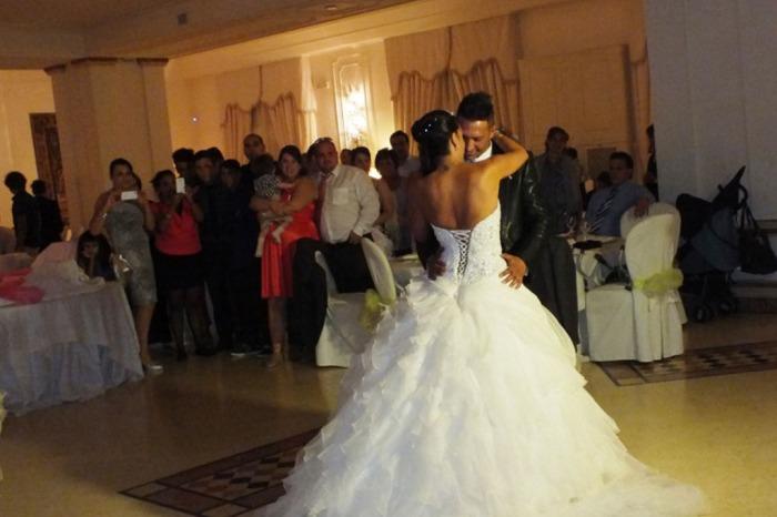 Matrimonio al San Giorgio Resort con la musica del gruppo di Paolo e Dalila Live