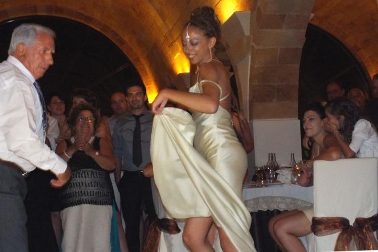 Aia Nova Sala ricevimenti per matrimoni in Provincia di Lecce