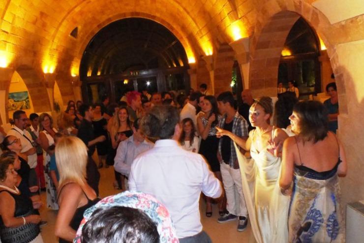 Gruppo musicale per animazione matrimonio a Lecce e Provincia