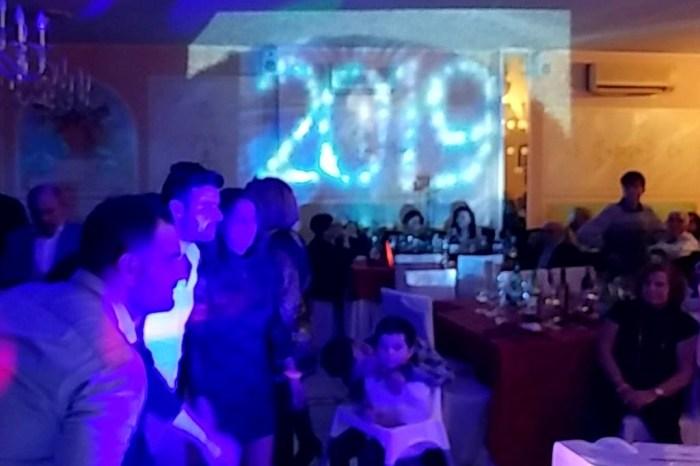 Cenone capodanno 2019 in Provincia di Lecce Ristorante Fanny a Cutrofiano
