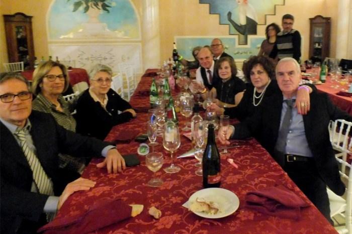 Fanny ricevimento Sogliano capodanno 2019 in provincia di Lecce