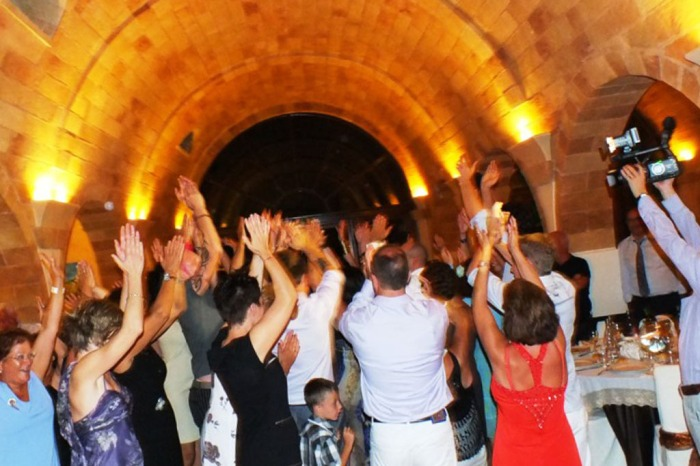 Paolo e Dalila Musica, intrattenimento e animazione per matrimonio a Lecce e provincia