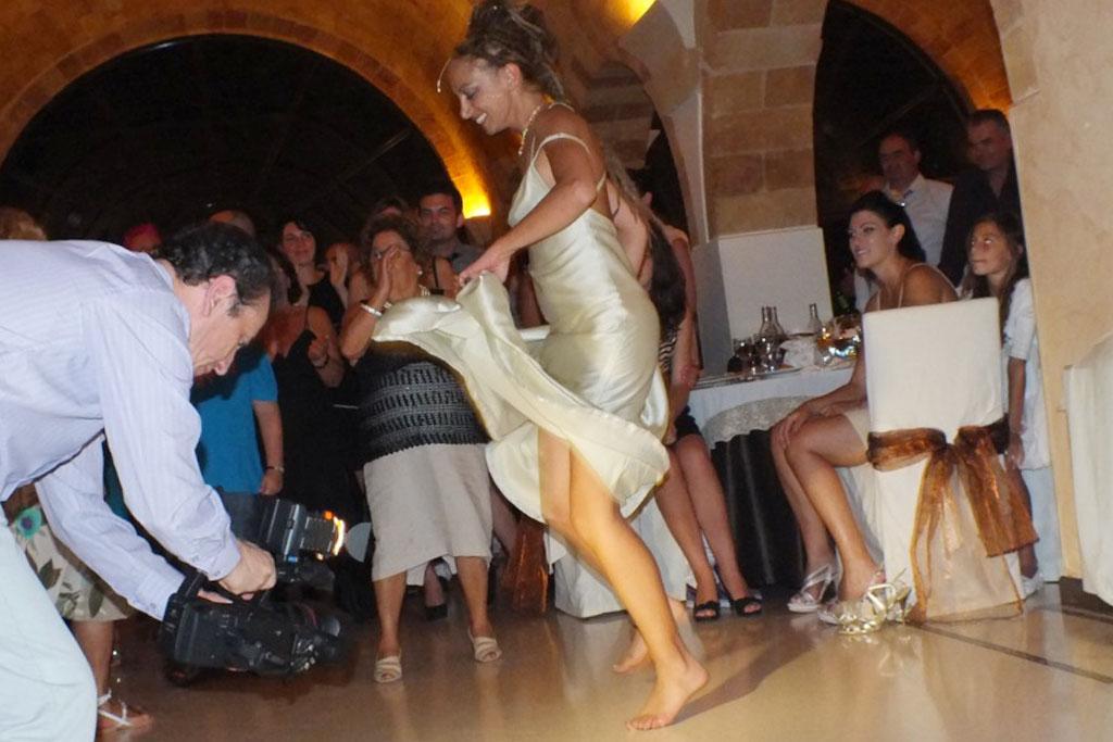 Gruppo musicale per l'intrattenimento del matrimonio a Lecce e provincia