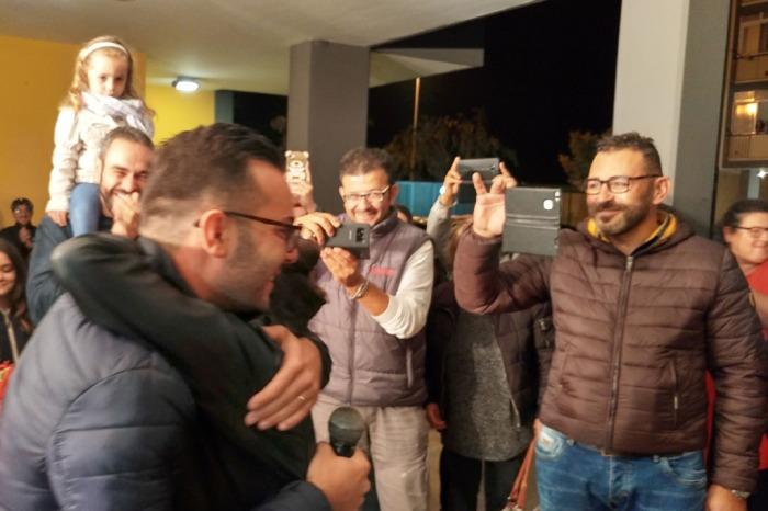 organizzare la serenata a Bari