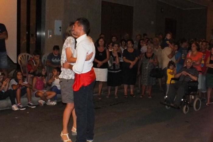 La serenata alla sposa organizzata in Provincia di Lecce