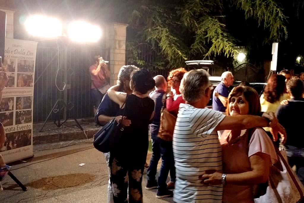 Dedicare alla sposa la serenata a Taranto