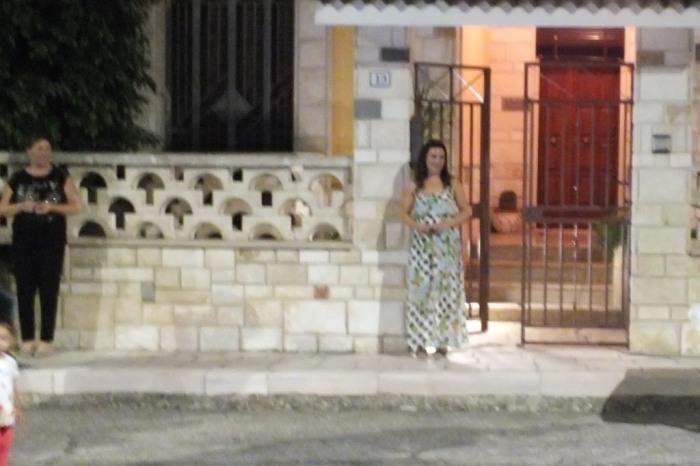 musicisti per la serenata alla sposa a Taranto e provincia