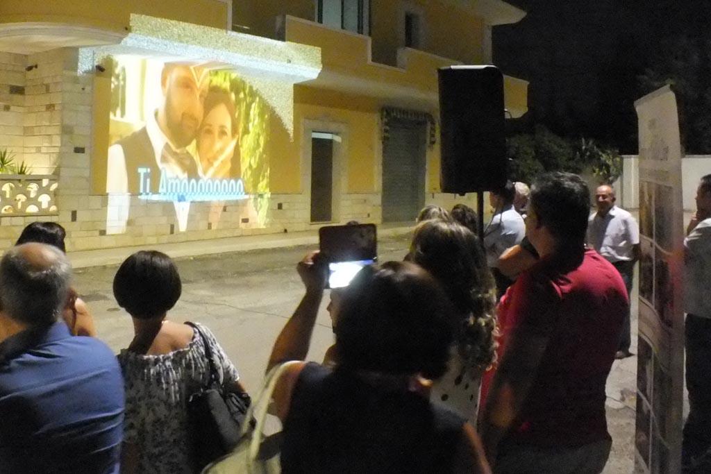 A Taranto e provincia si organizza la serenata