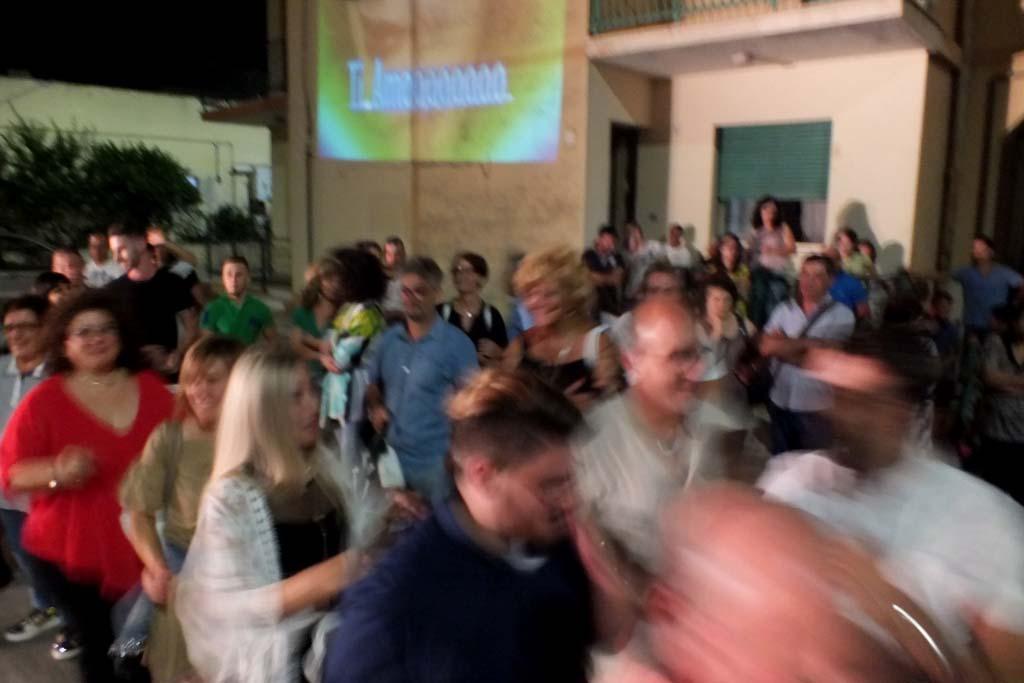 band per animazione serenata provincia di Brindisi