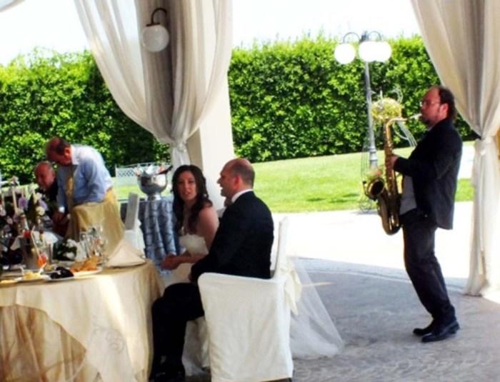musicisti musica matrimonio Brindisi