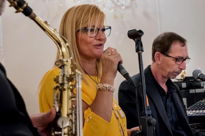 band di musicisti per musica per matrimonio Brindisi