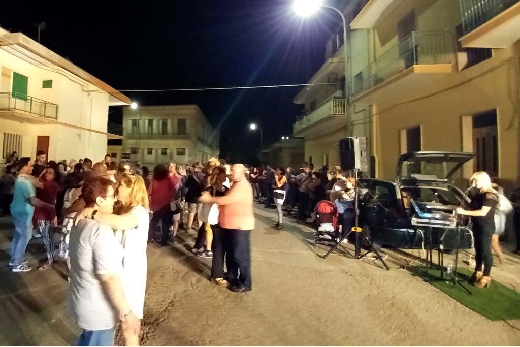 musicisti per serenata sposa provincia Brindisi