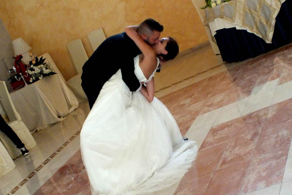 Villa Eden sala ricevimenti per matrimonio Lecce