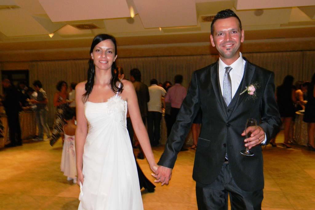 Gallipoli Resort matrimonio