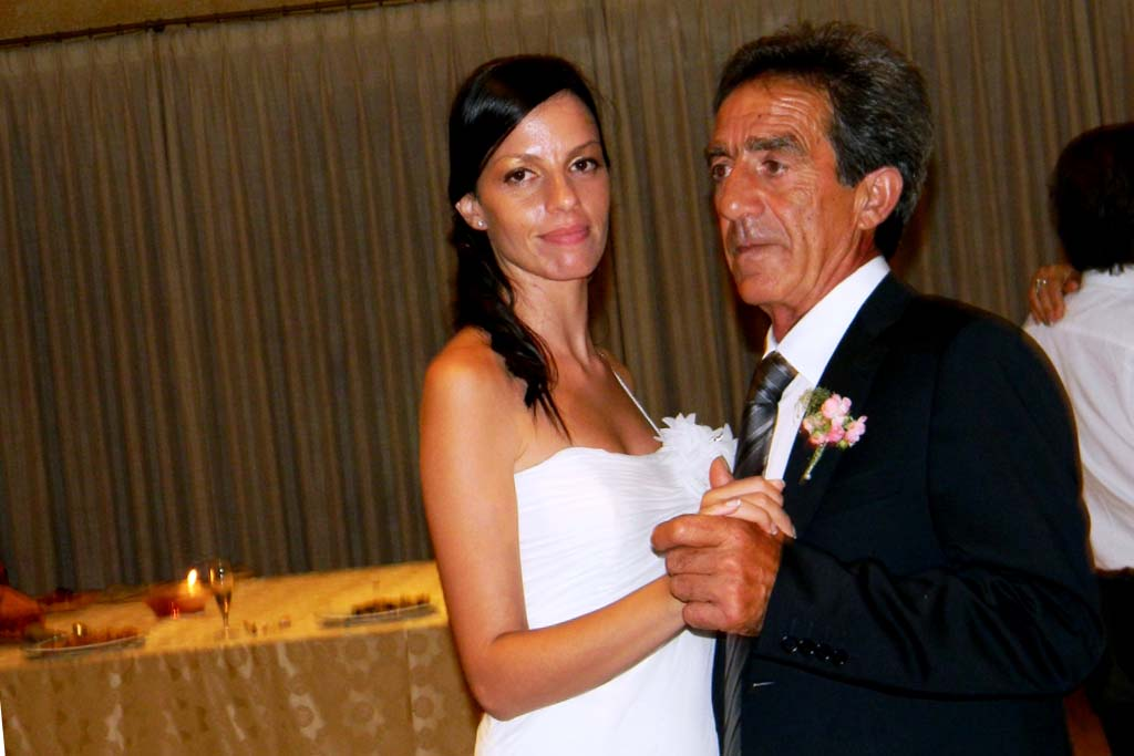 Gallipoli resort ricevimento di nozze