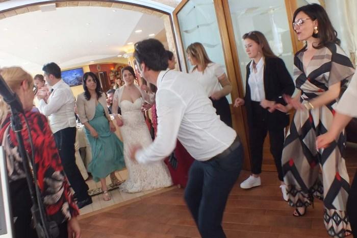 Profumo di Mare matrimonio ristorante Torre Vado a Lecce