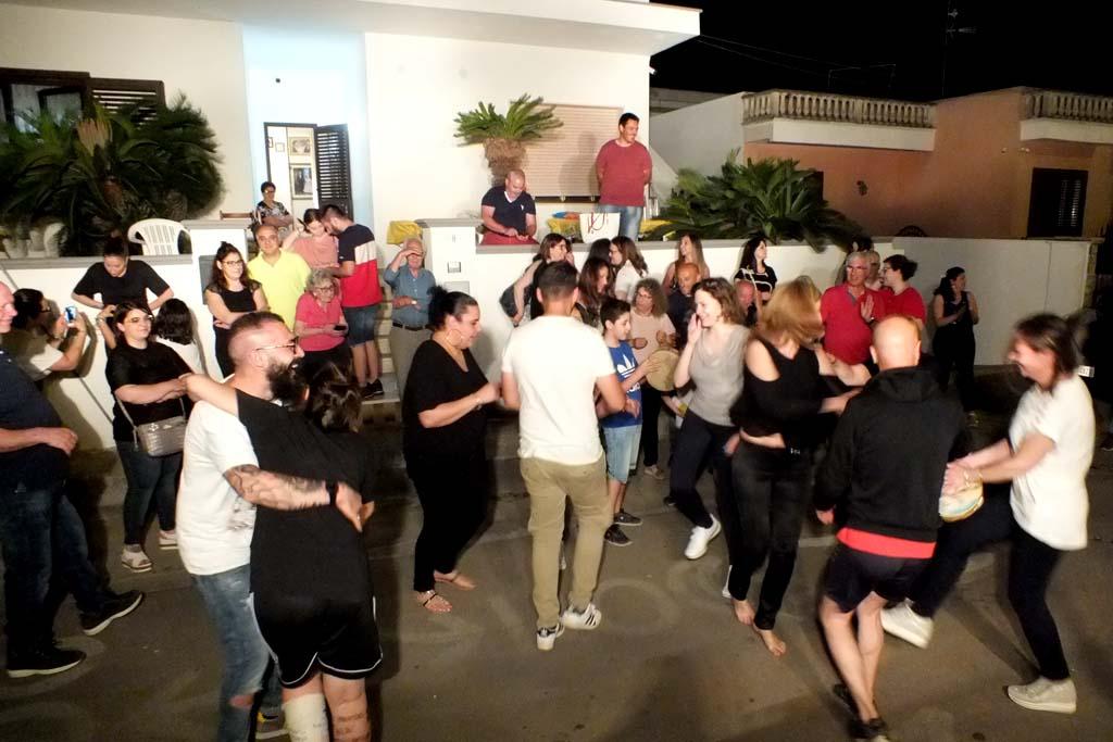 Paolo e Dalila Live musicisti per organizzare serenata provincia di Lecce