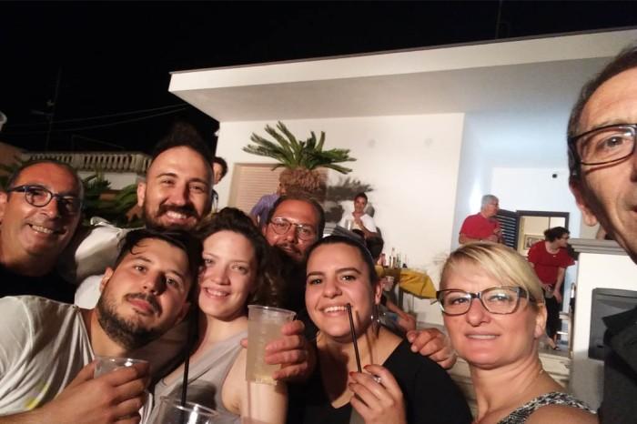 Serenata sposa Racale in provincia di Lecce