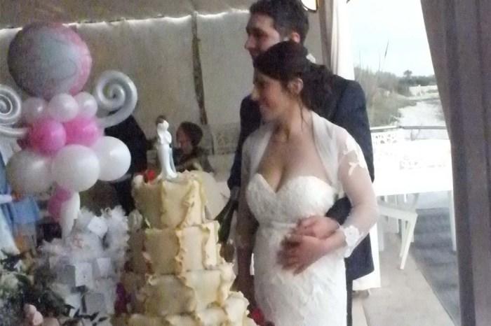 Ricevimento di nozze a Torre Vado ristorante Profumo di Mare