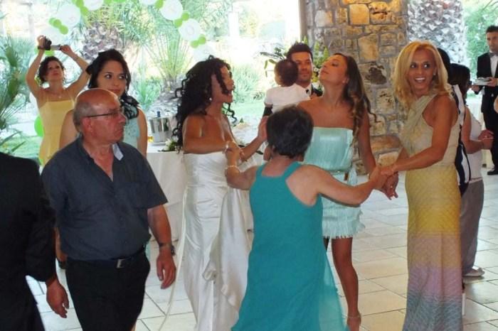 Masseria Torrepietra animazione matrimonio ed evento