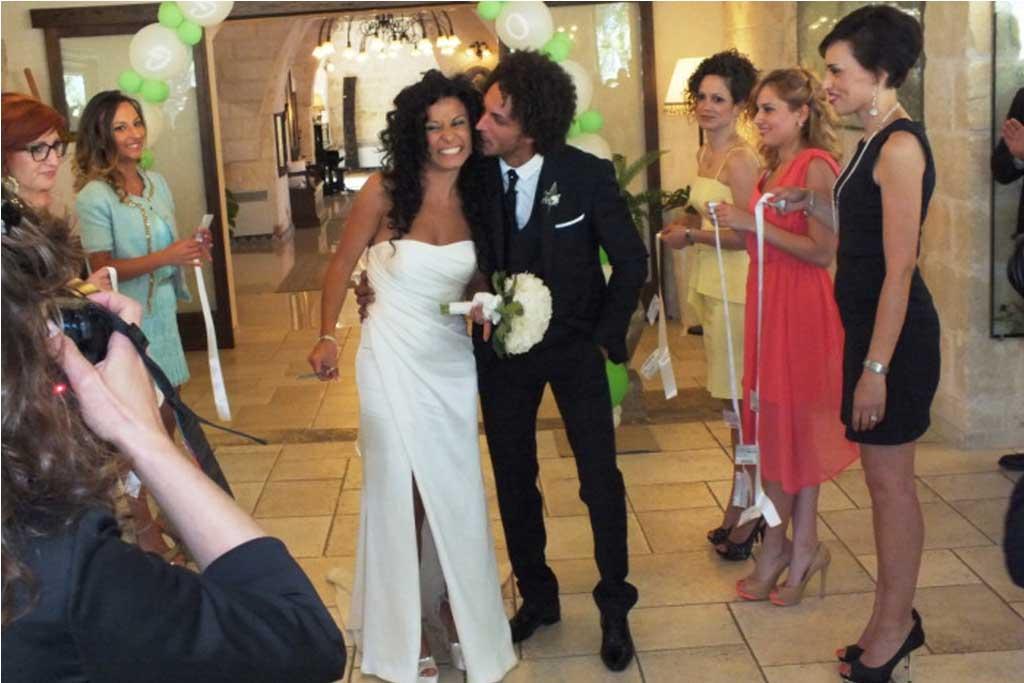 band musica matrimonio Bari e Provincia