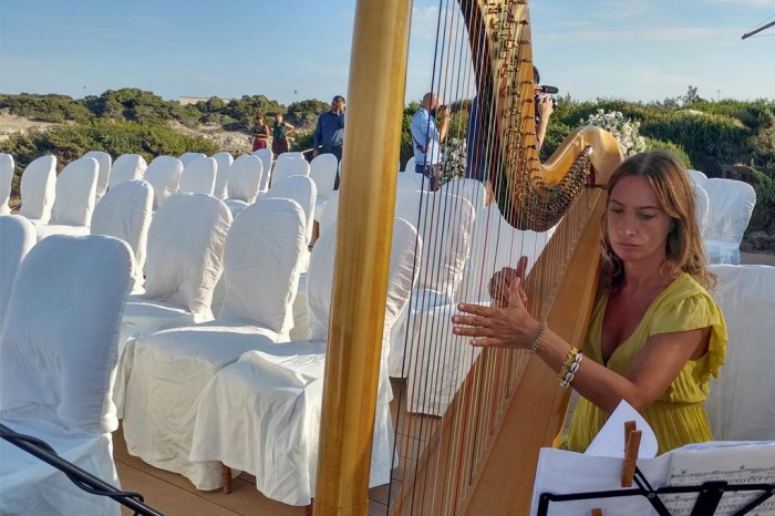 gruppo per musica cerimonia civile Brindisi
