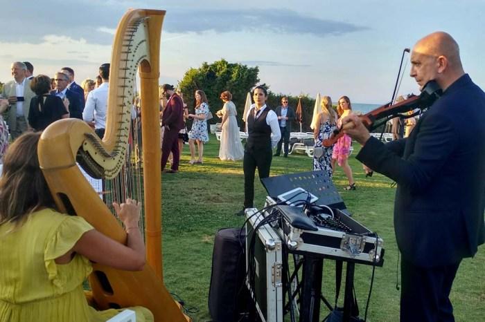 musica cerimonia civile religiosa Brindisi