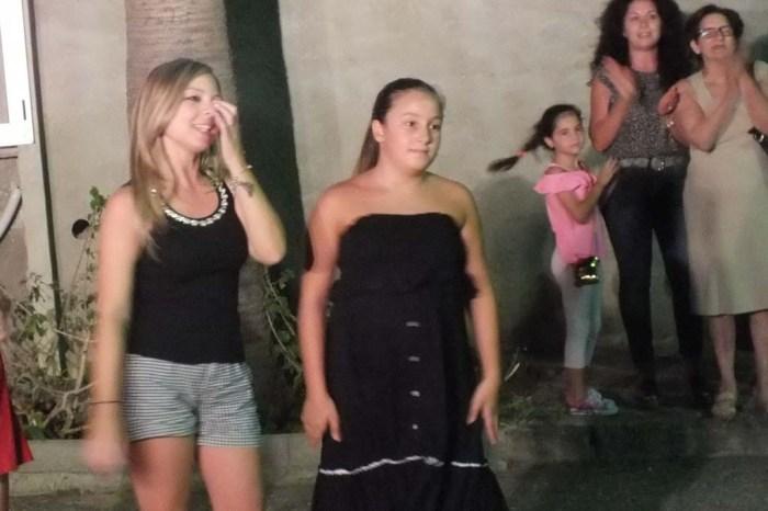 in provincia di Cosenza si organizza la sorpresa alla sposa