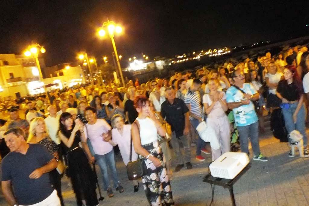 Sorpresa anniversario matrimonio a Torre a Mare Bari