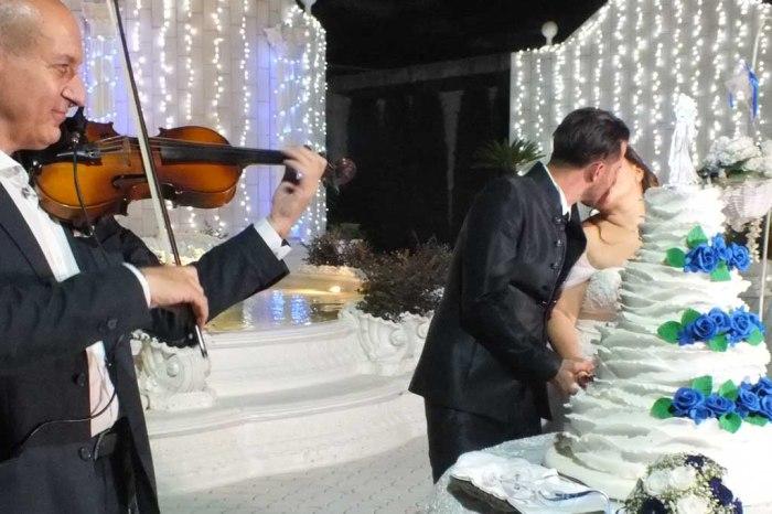 villa phoenix copertino matrimonio